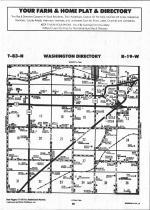 Map Image 001, Marshall County 1993